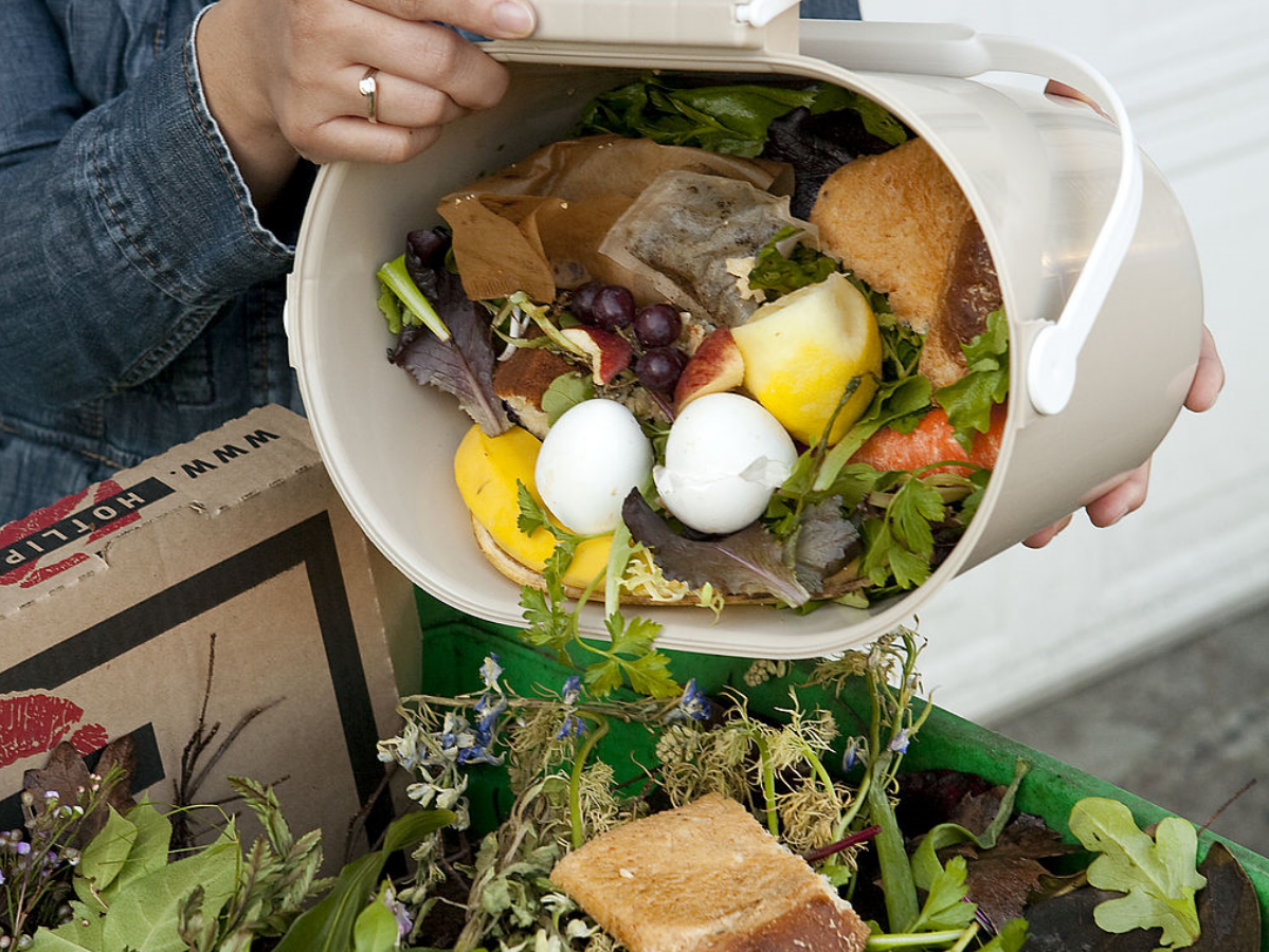 You are currently viewing Food Waste