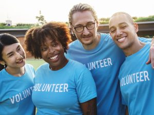 Read more about the article Volunteer