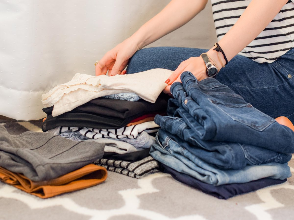 Read more about the article Make Clothes Last Longer