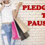 Make a Clothing Pledge