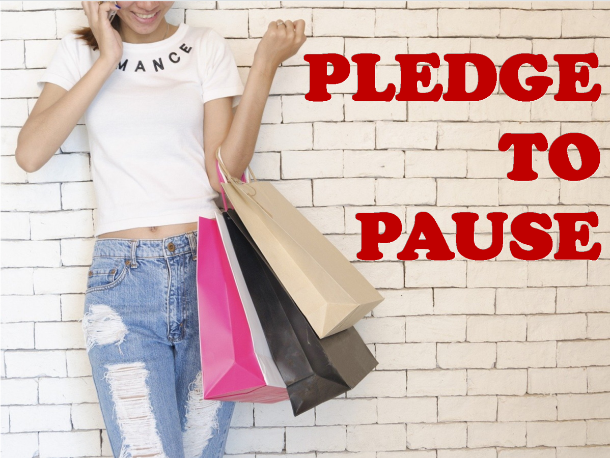 You are currently viewing Make a Clothing Pledge