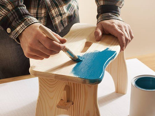 Read more about the article Using Chalk Paint