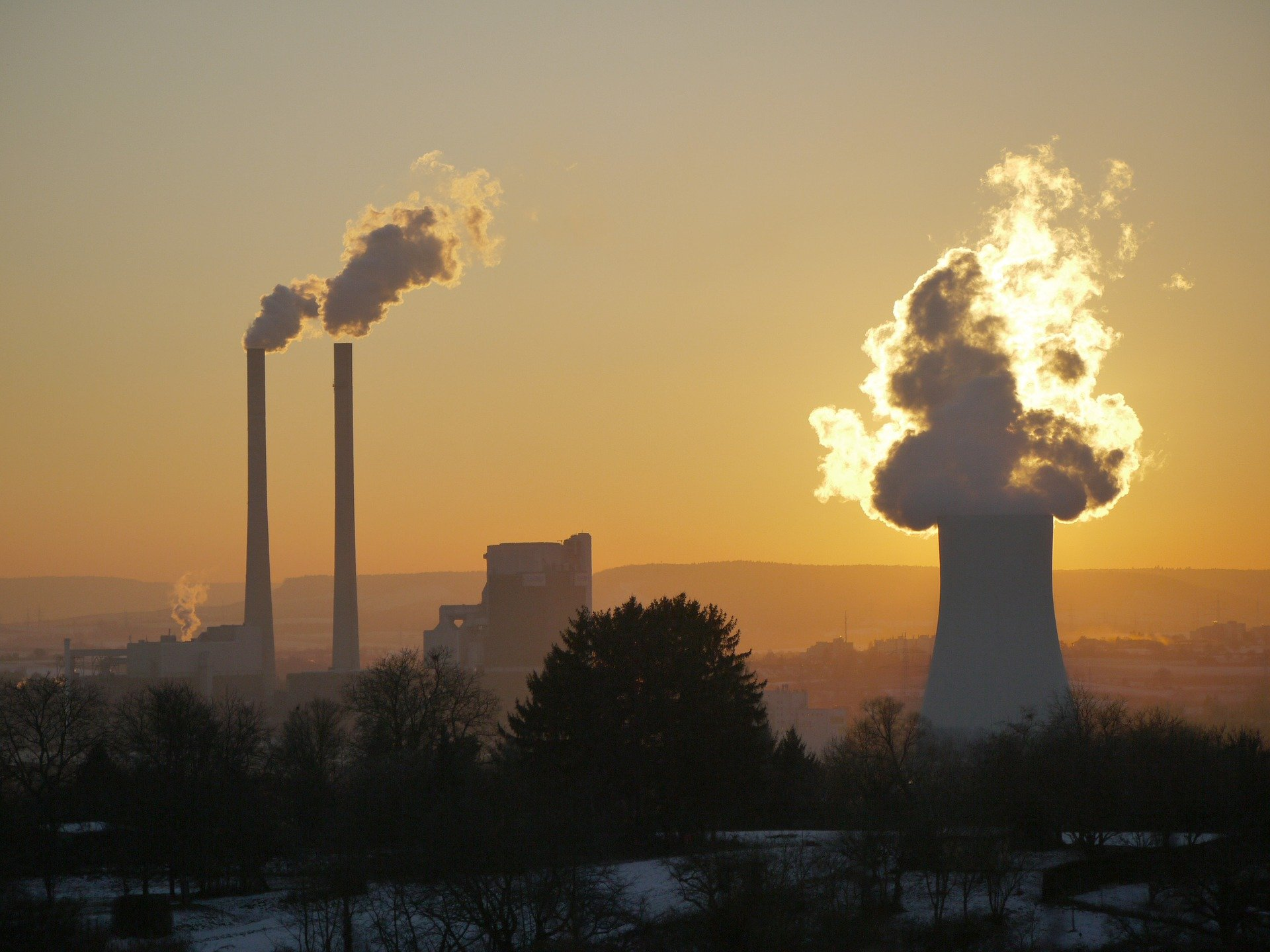 Controversy before the COP26: The Dangers of Coal Mining